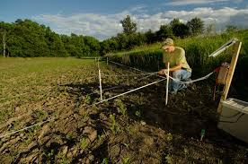 How The Hot Zone Fence Works Midwest Whitetail