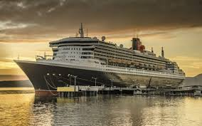 11 astonishing cruise ships the