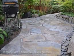 30 the best stone patio ideas patio