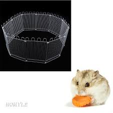 8panels 12 Panels Pet Enclosure Run Animal Fencing Fence Playpen Hamster Kennel Shopee Philippines