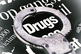 guerra contra drogas - perdida