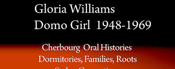 Cherbourg Memory » Search Results » Louisa myrtle williams