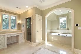 6 bathroom tile color schemes for
