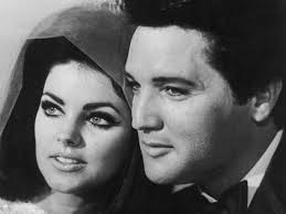 Uneasy living: Priscilla Presley says Elvis demanded she always wear makeup  around him | National Post