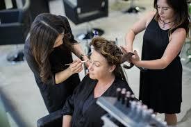 wedding bridal hair and makeup sydney
