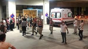 SON DAKİKA HABERİ: Siirt'te askeri araç devrildi: 2 şehit, 7 ...
