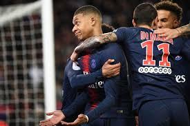 PSG - Marseille Maç Raporu, 17.03.2019, Ligue 1