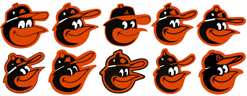 baltimore orioles mlb baseball 2