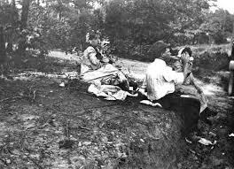 Florida Memory • Rosa Yawn (later Proctor), John P. Brown, and Ada ...