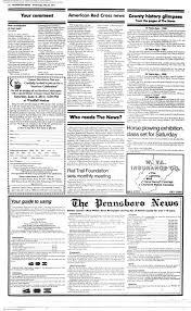 Pennsboro News May 25, 2011: Page 2