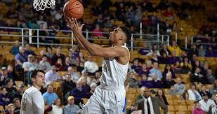 Terrence Johnson - Men's Basketball - James Madison University ...