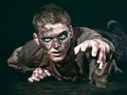 zombie makeup tips to help create a