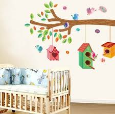 9 Cool And Colorful Wall Stickers For A Fun Ner Kid S Room Hometriangle