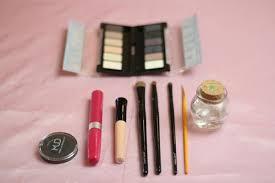 leopard eyeshadow makeup tutorial