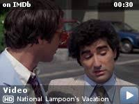 vacation imdb