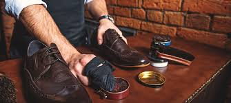 how to polish shoes like a pro