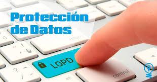 SC Marques > Nuevo Reglamento Europeo de Protección de Datos %