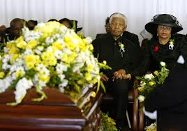 Nelson Mandela did little to fight AIDS until his son died of it ...