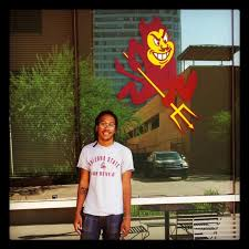 Sun Devil class of 2017: In their own words | ASU Now: Access, Excellence,  Impact