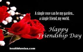 friendship day quotes archives health fundaa