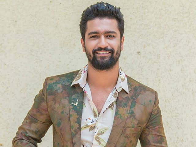 Image result for vicky kaushal""