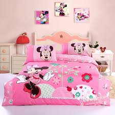 Minnie Mouse Bedroom For Your Kids Household Tips Highscorehouse Com