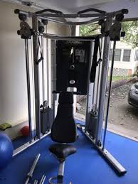 gym equipment in knoxville tn