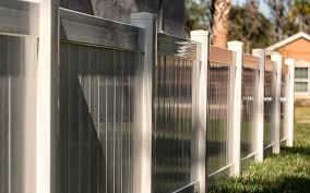 What S The Difference Between Vinyl And Composite Fencing