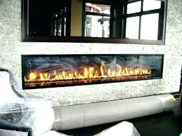 outstanding fireplace decorative logs
