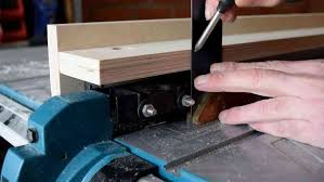 A Better Table Saw Fence For Makita Mlt100 Free Plans Christofix Woodworking Diy Home Decoration