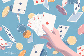 Poker Hands Ranked Strongest to Weakest