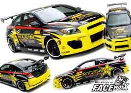Faceworx Rc Car Decal Sticker Paper Rockstar Formula 1 10 Drift On Road Fwd013 Tamiya Serpent Drift Sticker Drift Picturesdrift Club Aliexpress