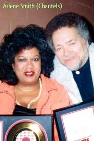 Arlene Smith ( original lead singer of... - Larry Chance and The Earls Fan  Club   Facebook