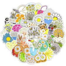 Buy Daisy Wall Decals From 31 Usd Free Shipping Affordable Prices And Real Reviews On Joom