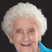 Obituary | Alberta Strand | GOETTSCH FUNERAL HOME