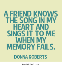 quotes by donna roberts com