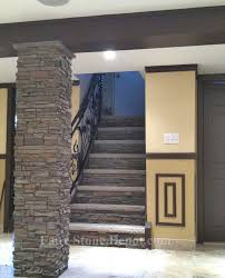 Post Wraps The Blog On Cheap Faux Stone Panels