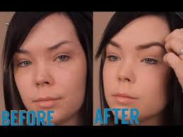 no makeup makeup tutorial perfect for