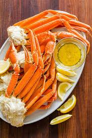 Crab Legs - 4 Easy Ways (VIDEO ...