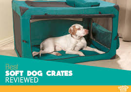 5 Best Soft Dog Crates In 2020 The Ultimate Buying Guide