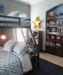 Cade S Chevron Big Boy Room Project Nursery