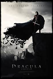 Dracula Untold - Film Review - Everywhere