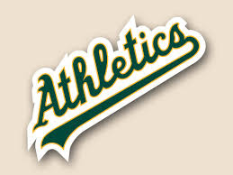 Oakland Athletics Cornhole Decal Custom Cornhole Llc
