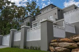 Custom Fence Panels Fencing And Gate Centre Wide Range Of Design