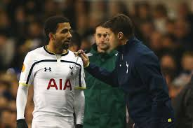 Pochettino: Aaron Lennon an inspiration for attention to mental health  issues - Cartilage Free Captain