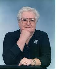 Obituary of Ivy Jean Newman | Welcome to Perrin Funeral Chapel Ltd....