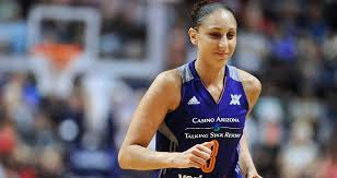 "We have Diana Taurasi and you don't"": 13 years later, it still matters"