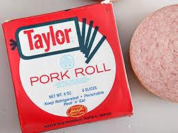 taylor pork roll and rapa sple 8