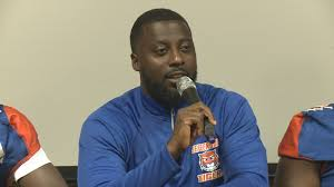 Jefferson County football coach Smith fired