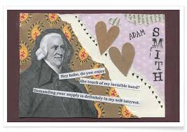 Adam Smith Poster | JUNIQE